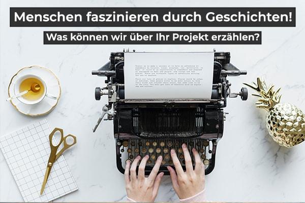 Projekt Text
