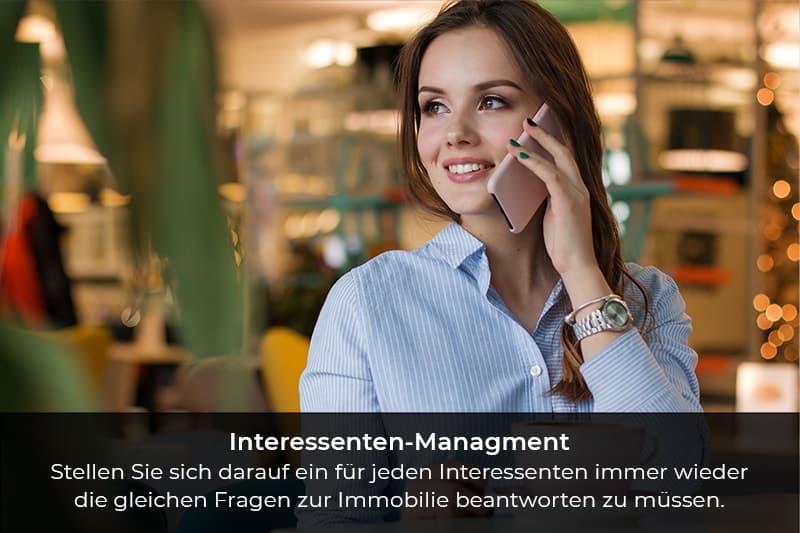 Interessenten-Managment