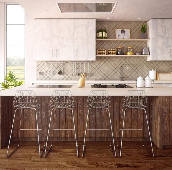 Was Gehört In Eine Küche | Inventar Was Gehort Zum Haus Immobilienverkauf