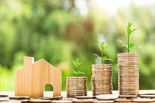 Immobilie verkaufen zum besten Preis