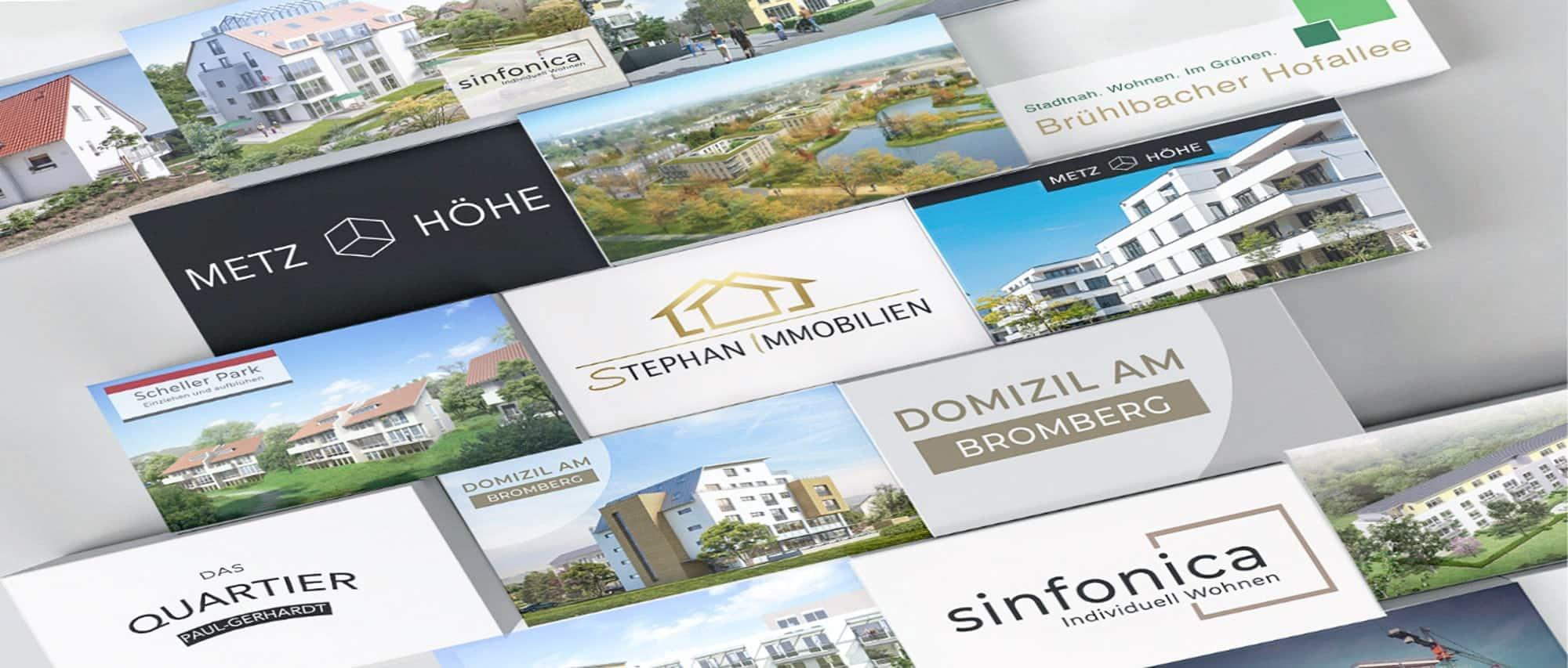 Immobilien-Branding