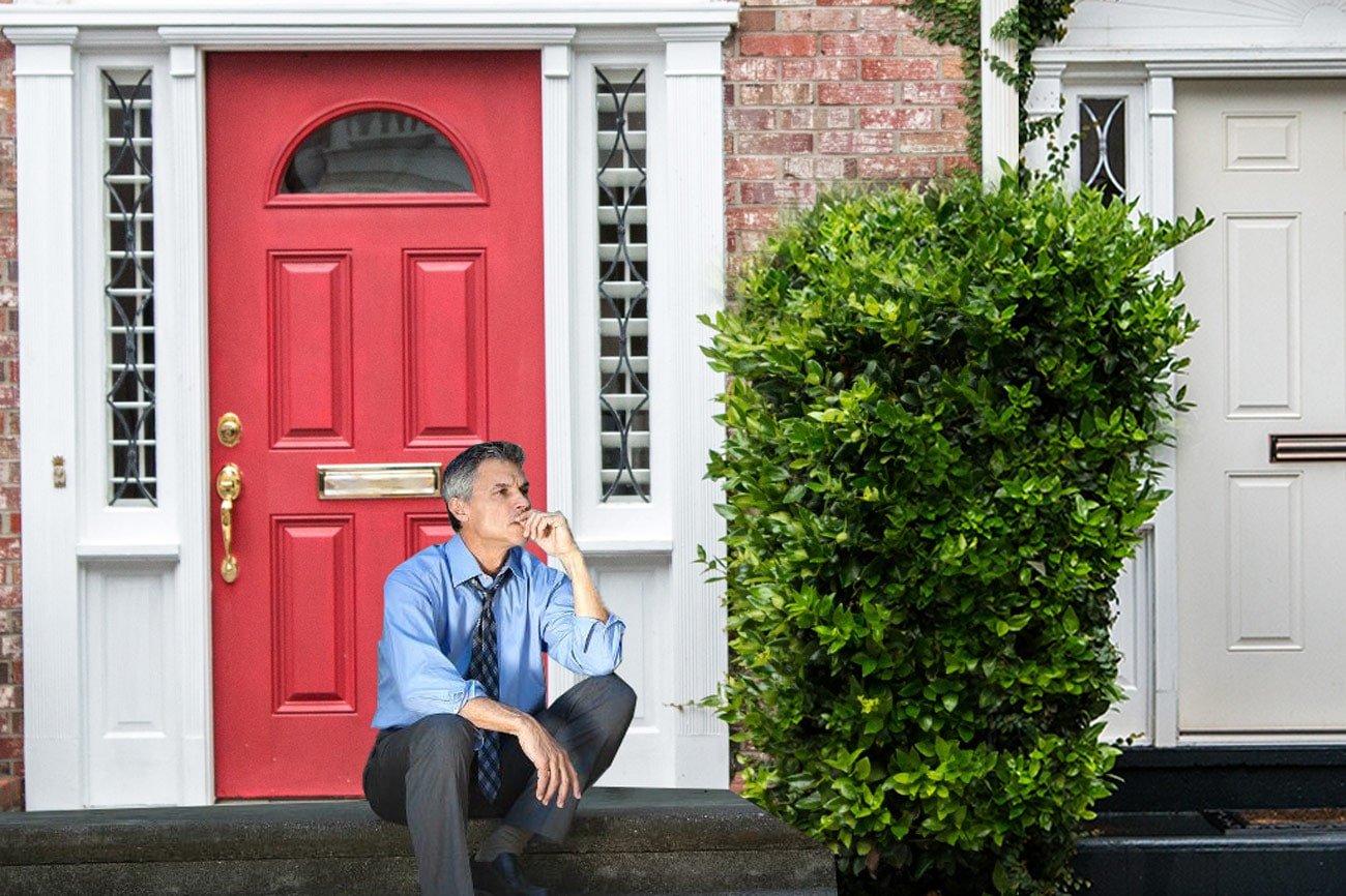 Emotionen beim Immobilienverkauf