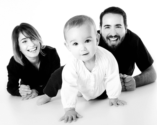 Familie Böhn