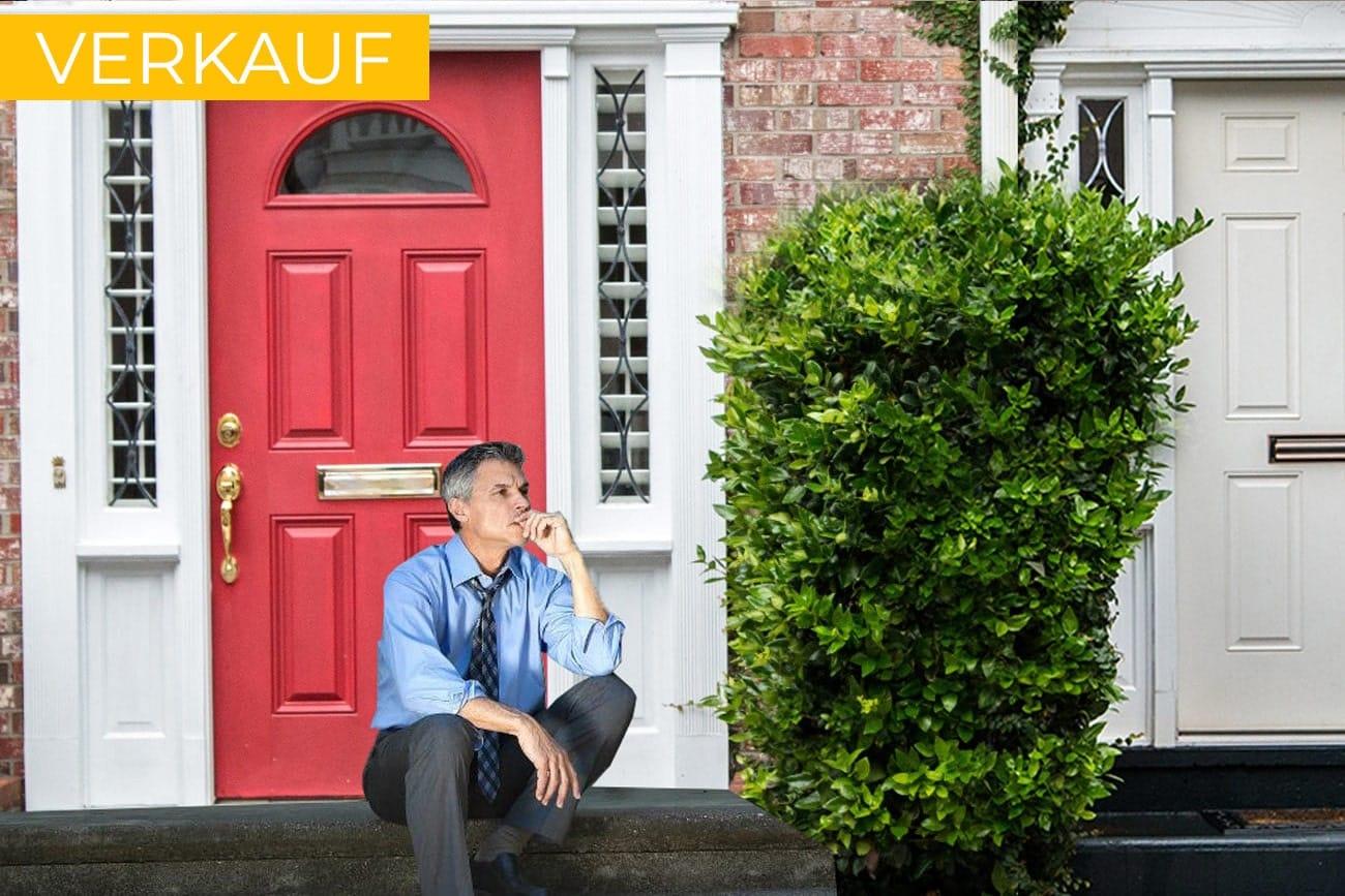 Gefühle beim Immobilienverkauf