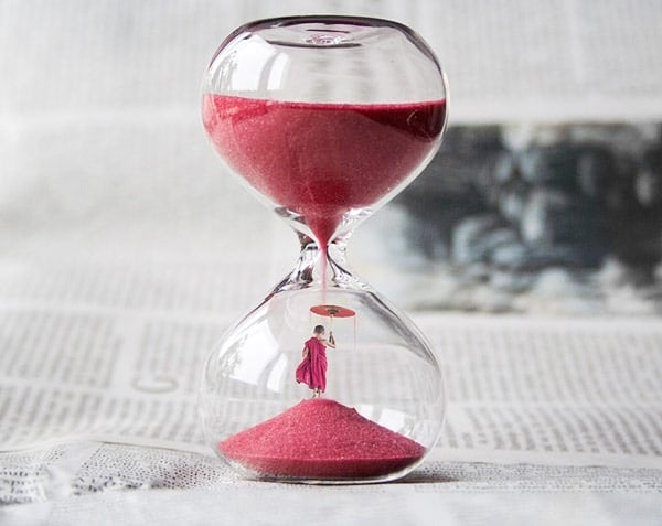 Immobilieninvestment braucht Zeit